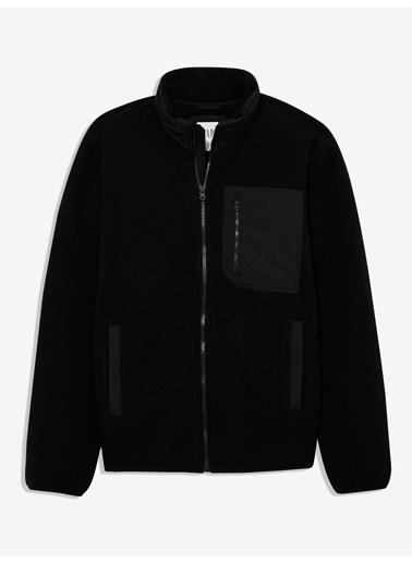 Gap Ceket Siyah